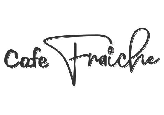 Cafe Fraiche logo