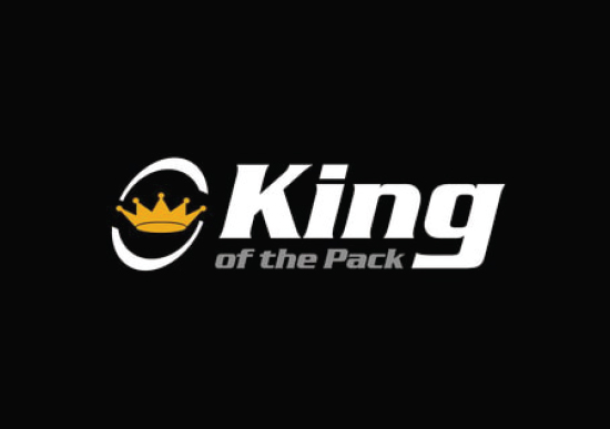 King of the Pack logo