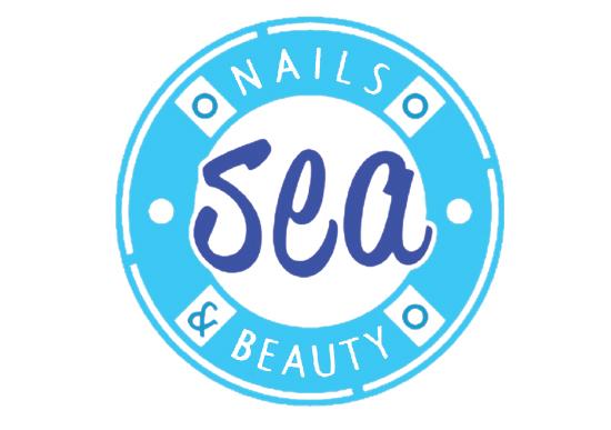Sea Nail & Beauty logo