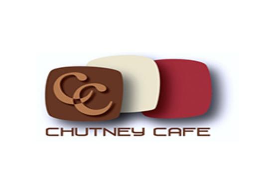 Chutney Cafe logo